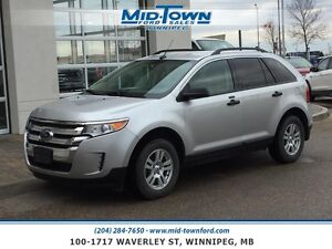 2011 Ford Edge 4dr SE FWD