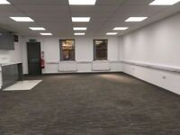 Office Space in Nottingham for Rent 654 Square Feet