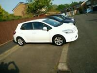 Toyota Auris 1.4 2012 Diesel! Only 1 Lady Owner From New! Full Toyota Service History! MOT 2019!