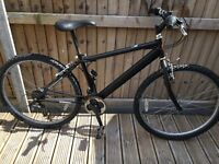 Mens Salcano Mountain Bike
