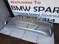 BMW E90 E91 M SPORT 2008-12 LCI FRONT BUMPER