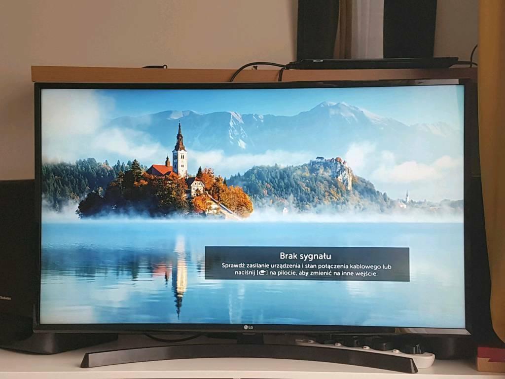 a4511511b TV LG 43