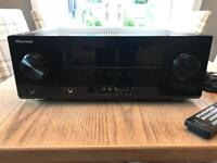 Pioneer AV Receiver VSX-921 with 4 HDMI AND 7.1 DTS-HD