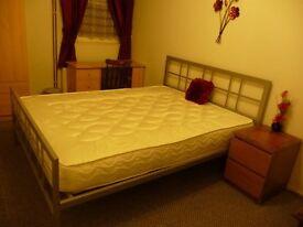 Cambridge city north Spacious Kingsize Room+parking+WiFi, Bills inc