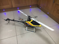 Trex 500 RC Helicopter