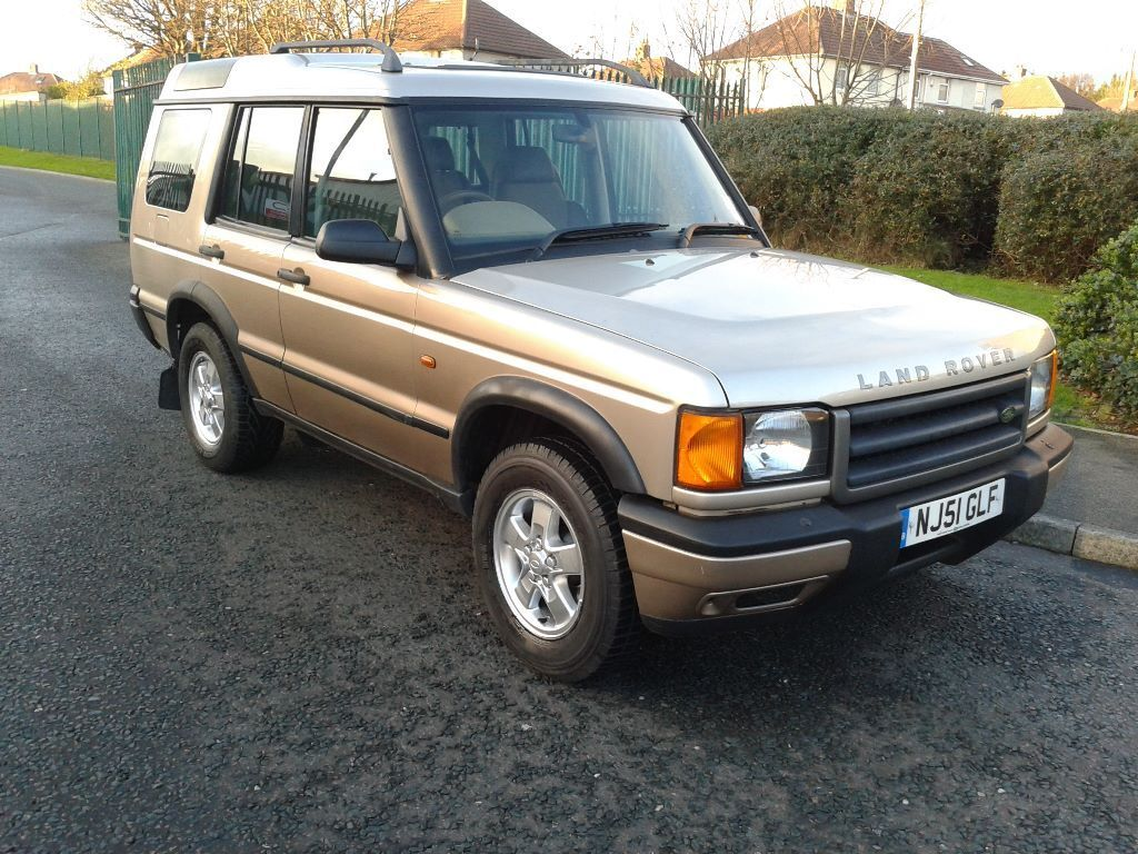 sale p for orig automatic landrover discovery land gallery rover gasoline