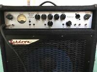 Ashdown Evo II Mag 300 bass amp