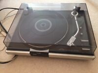 JVC JL-A40 Direct-Drive Auto Return Turntable