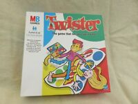 TWISTER - Vintage Classic age 6+ GREAT PARTY Fun ALL AGES