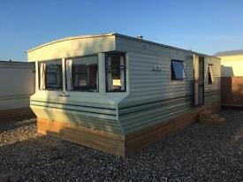 static caravan 2 bedroom house flat for rent brackley £550 pcm