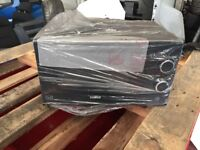 Tower Microwave brand new never used.