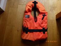 Crewsaver large adult lifejacket
