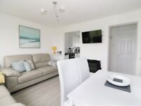 Modern Airy Chalet California, Scratby - 5 min from beach and convenient for Norfolk Broads