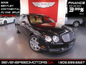 2006 Bentley Flying Spur W12 AWD CONTINENTAL| SOLD!