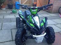 Mini quad 50cc QUICK SALE £99