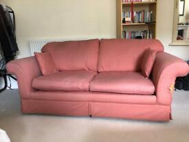 FREE Sofa Bed (Laura Ashley, Winchester)