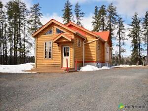 220 000$ - Chalet à vendre à St-Ludger-De-Milot Lac-Saint-Jean Saguenay-Lac-Saint-Jean image 2