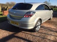 Vauxhall Astra SXI 1.4 Accident damage