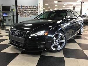 2011 Audi S4 3.0 100% APPROVAL GUARANTEED!!!