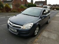 Vauxhall Astra 1.3 CDTI, 2007, Diesel, Very cheap on fuel, £800 Bargain, Cheltenham!