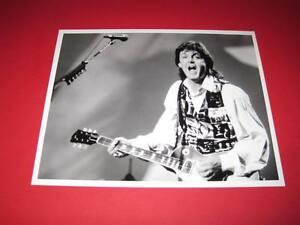 PAUL-MCCARTNEY-THE-BEATLES-original-10x8-promo-press-photo-photograph-359-35