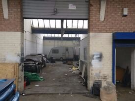 CHEAP TWO 1000 SQFT UNITS TO LET IN BIRMINGHAM