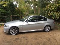 Limited edition BMW 320si, GREAT condition, MOT till Aug 2017, manual. Petrol £3750