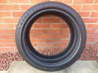 Good year eagle f1 tyre 235 40 18