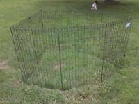 36 in HIGH EXERCISE PEN