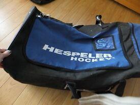 Hockey /Ice Hockey / Inlne Hockey Goalie bag