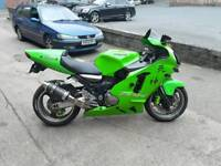 Zxr 1200 , ultra quick , years test , £2695, may px can deliver