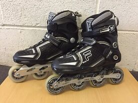 FILA Master Wave recreational skates