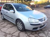 2005 vw golf 1.9 tdi
