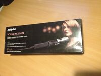 Brand New, boxed and 100% Genuine Babyliss styler
