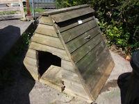 Dog Kennel / Chicken Coop