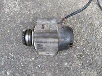SUZUKI BANDIT 600 MK1 ALTINATOR