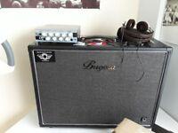 DV MARK MICRO 50 guitar amp head