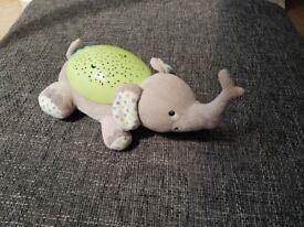 Summer infant slumber buddy elephant