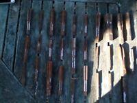 Rethreading sockets