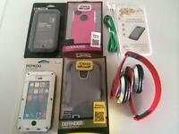 Get a Free Cellphone Accessories Pack