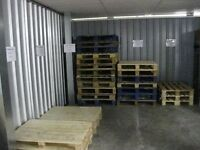 VARIOUS SIZE PALLETS FOR SALE
