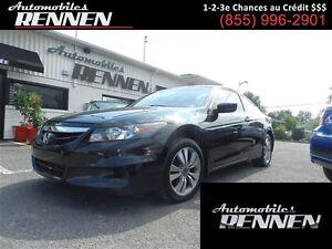 2012 Honda Accord EX-L   NAVIGATION FULL EQUIP.