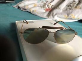 Tom Ford Sean TF536 Sunglasses