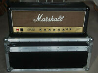Marshall JCM800 2203 (1986) - recently serviced