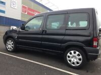 Hackney Cardiff licence taxi for sale with plate, Mot 01 March 2020, used for sale