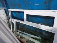 Free PVC windows