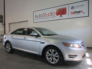2011 Ford Taurus SEL V6 **TOIT OUVRANT**FINANCEMENT 100%**