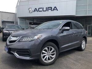 2017 Acura RDX BASE | 1OWNER | OFFLEASE | NOACCIDENTS | 3.3% |