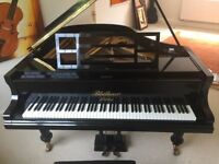 Bluthner Grand Piano 5 ft 8