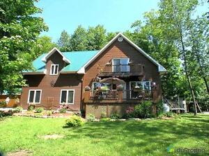 275 000$ - Maison 2 étages à vendre à Grenville-sur-la-Rouge